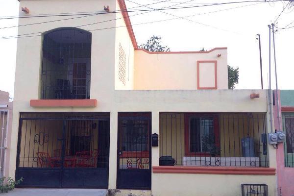 Foto de casa en venta en mezquite , arboledas, matamoros, tamaulipas, 3875121 No. 01