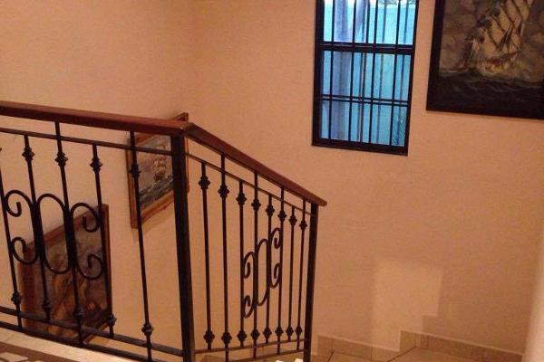 Foto de casa en venta en mezquite , arboledas, matamoros, tamaulipas, 3875121 No. 05