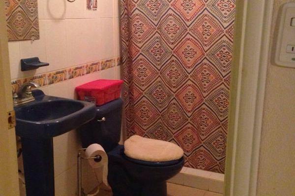Foto de casa en venta en mezquite , arboledas, matamoros, tamaulipas, 3875121 No. 08
