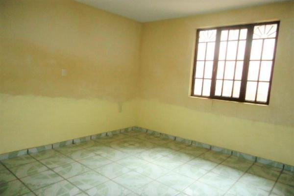 Foto de casa en venta en mezquite sin numero, los cedros, pátzcuaro, michoacán de ocampo, 5332339 No. 03