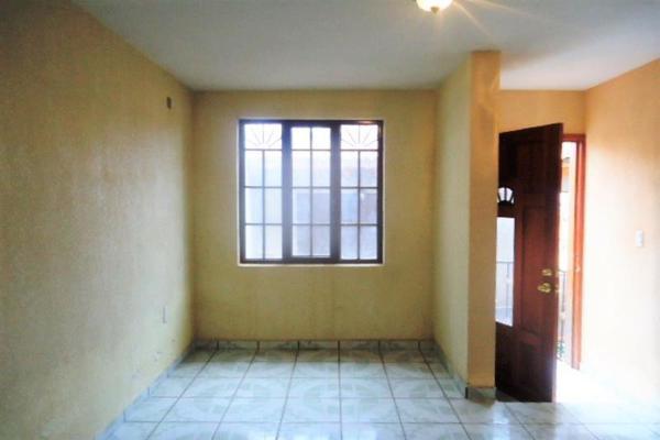 Foto de casa en venta en mezquite sin numero, los cedros, pátzcuaro, michoacán de ocampo, 5332339 No. 05