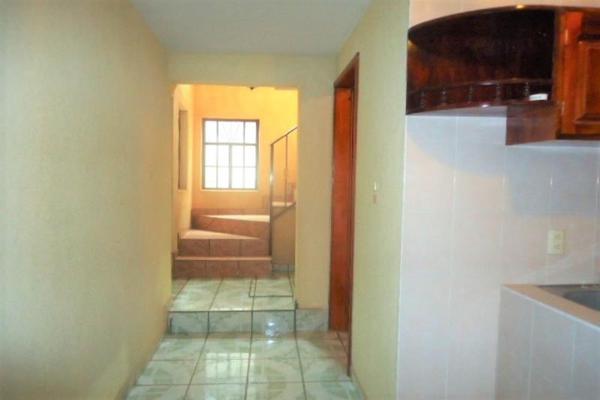 Foto de casa en venta en mezquite sin numero, los cedros, pátzcuaro, michoacán de ocampo, 5332339 No. 06