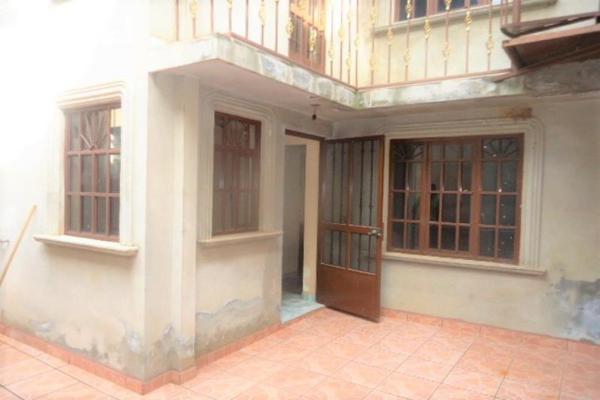 Foto de casa en venta en mezquite sin numero, los cedros, pátzcuaro, michoacán de ocampo, 5332339 No. 08