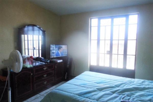 Foto de casa en venta en mezquite sin numero, los cedros, pátzcuaro, michoacán de ocampo, 5332339 No. 12