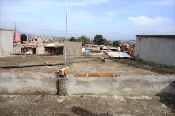 Foto de casa en venta en mezquite sin numero, los cedros, pátzcuaro, michoacán de ocampo, 5332339 No. 13