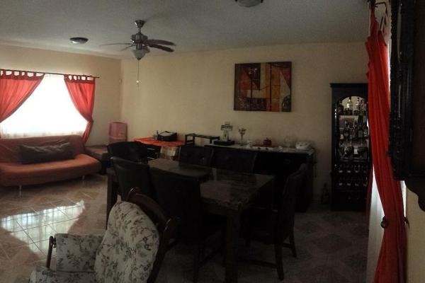 Foto de casa en renta en  , miami, carmen, campeche, 7961240 No. 01