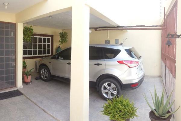 Foto de casa en renta en  , miami, carmen, campeche, 7961240 No. 05