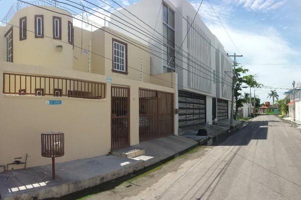 Foto de casa en renta en  , miami, carmen, campeche, 7961240 No. 10