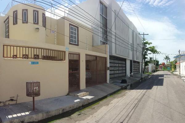 Foto de casa en venta en  , miami, carmen, campeche, 7961275 No. 01