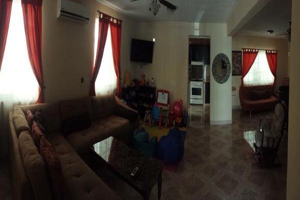 Foto de casa en venta en  , miami, carmen, campeche, 7961275 No. 04