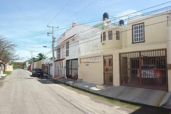Foto de casa en venta en  , miami, carmen, campeche, 7961275 No. 13