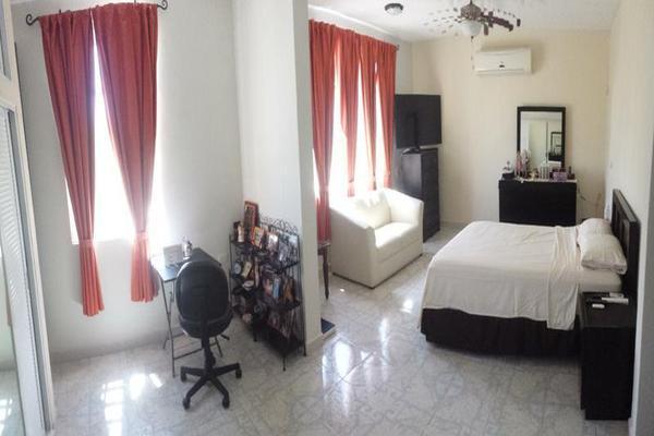 Foto de casa en venta en  , miami, carmen, campeche, 7961275 No. 14