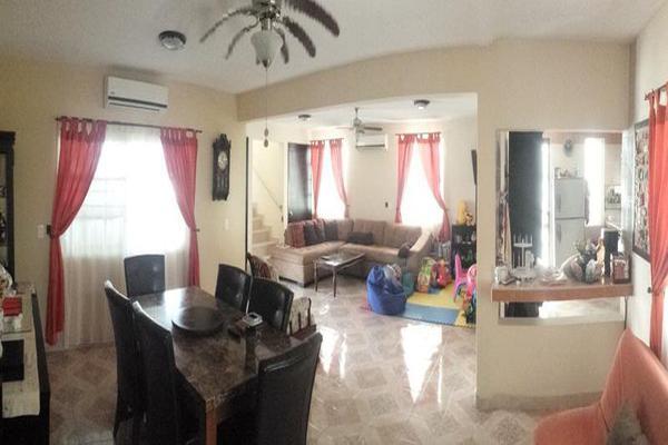 Foto de casa en venta en  , miami, carmen, campeche, 7961275 No. 16