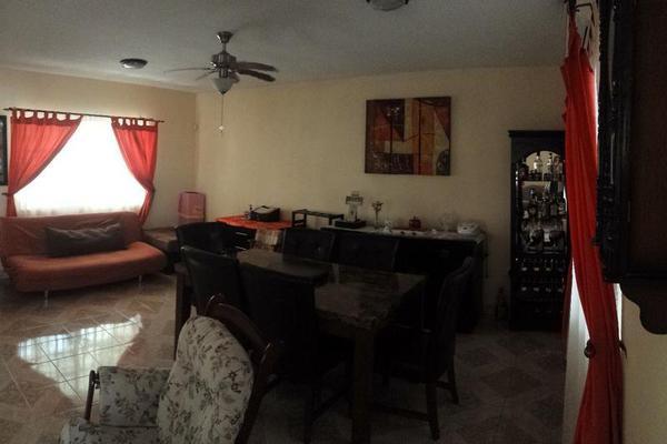 Foto de casa en venta en  , miami, carmen, campeche, 7961275 No. 17