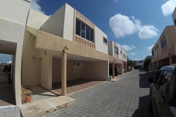 Foto de casa en renta en  , miami, carmen, campeche, 7961312 No. 01