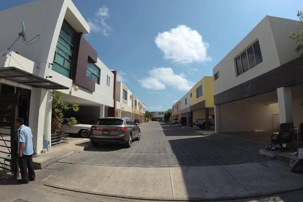 Foto de casa en renta en  , miami, carmen, campeche, 7961312 No. 02