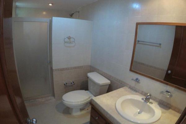 Foto de casa en renta en  , miami, carmen, campeche, 7961312 No. 10