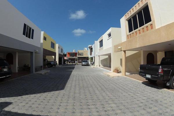 Foto de casa en renta en  , miami, carmen, campeche, 7961312 No. 14