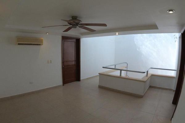 Foto de casa en renta en  , miami, carmen, campeche, 7961312 No. 15