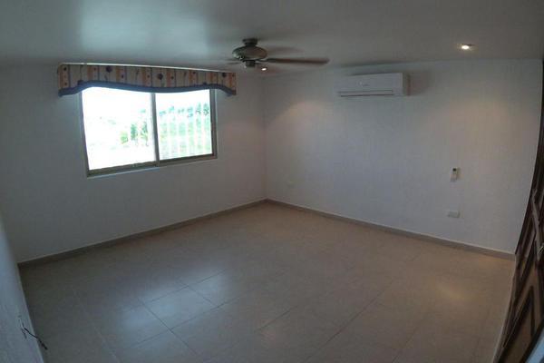 Foto de casa en renta en  , miami, carmen, campeche, 7961312 No. 18