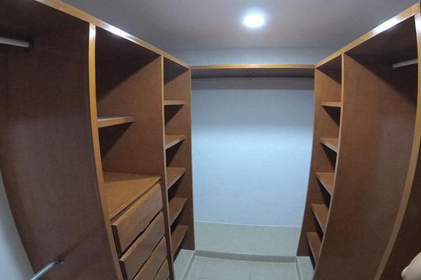 Foto de casa en renta en  , miami, carmen, campeche, 7961312 No. 19