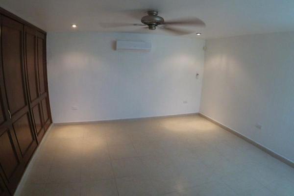 Foto de casa en renta en  , miami, carmen, campeche, 7961312 No. 20