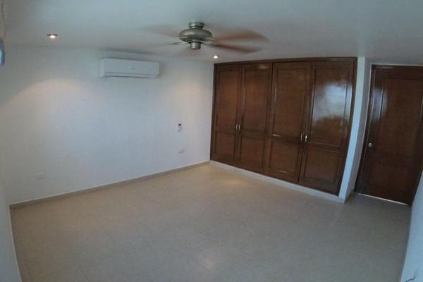 Foto de casa en renta en  , miami, carmen, campeche, 7961312 No. 21