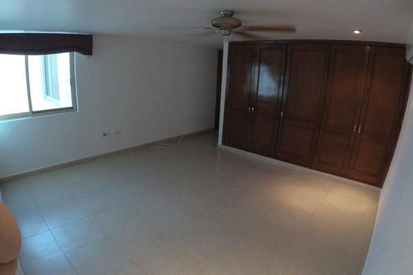 Foto de casa en renta en  , miami, carmen, campeche, 7961312 No. 22