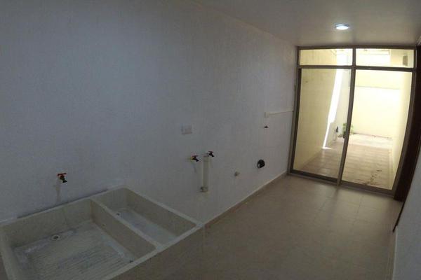 Foto de casa en renta en  , miami, carmen, campeche, 7961312 No. 23