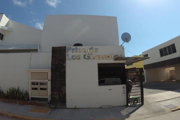 Foto de casa en renta en  , miami, carmen, campeche, 7961312 No. 25