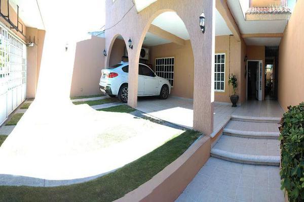 Foto de casa en venta en  , miami, carmen, campeche, 7961317 No. 01