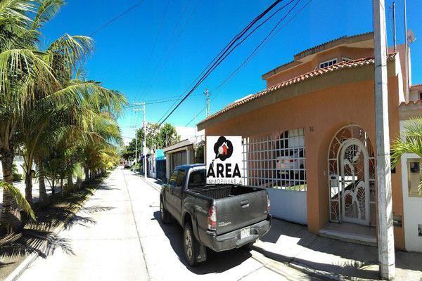 Foto de casa en venta en  , miami, carmen, campeche, 7961317 No. 02