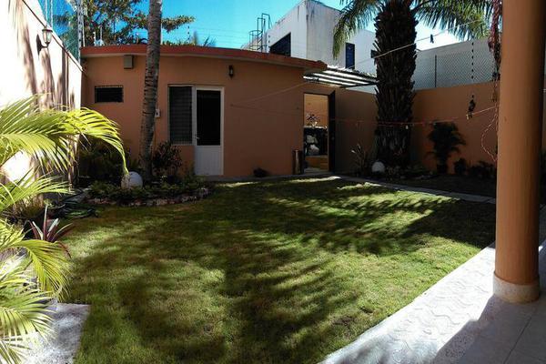 Foto de casa en venta en  , miami, carmen, campeche, 7961317 No. 08