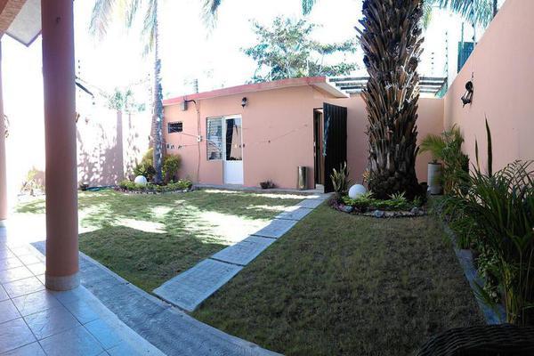 Foto de casa en venta en  , miami, carmen, campeche, 7961317 No. 10