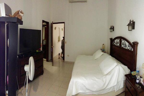 Foto de casa en venta en  , miami, carmen, campeche, 7961317 No. 11