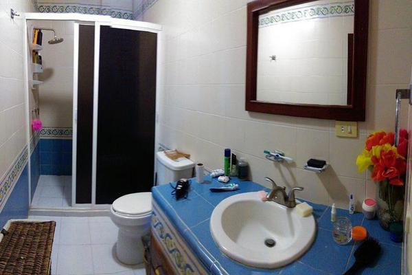 Foto de casa en venta en  , miami, carmen, campeche, 7961317 No. 12