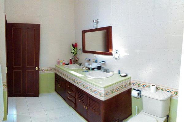 Foto de casa en venta en  , miami, carmen, campeche, 7961317 No. 13