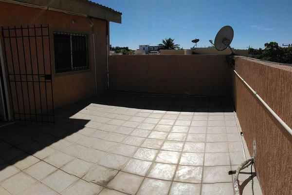 Foto de casa en venta en  , miami, carmen, campeche, 7961317 No. 16