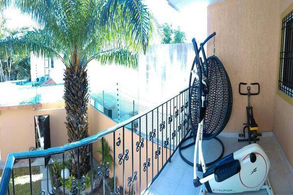 Foto de casa en venta en  , miami, carmen, campeche, 7961317 No. 17