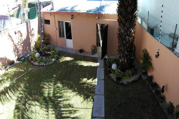 Foto de casa en venta en  , miami, carmen, campeche, 7961317 No. 18