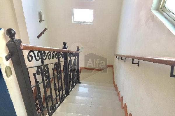 Foto de casa en renta en michael angelo , cumbres le fontaine, monterrey, nuevo león, 6139824 No. 12