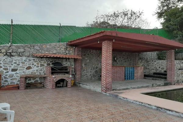 Foto de casa en venta en michoacan 42 , álvaro leonel, yautepec, morelos, 17114137 No. 02