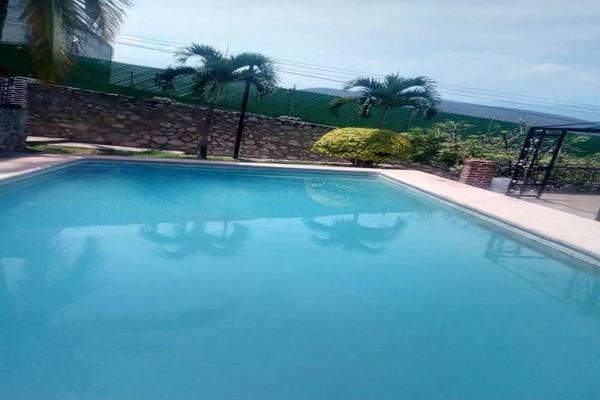 Foto de casa en venta en michoacan 42 , álvaro leonel, yautepec, morelos, 17114137 No. 04