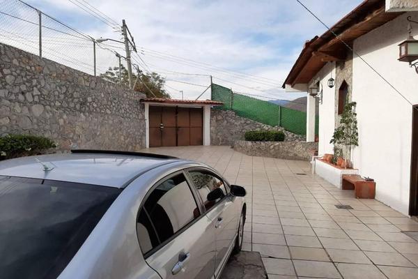 Foto de casa en venta en michoacan 42 , álvaro leonel, yautepec, morelos, 17114137 No. 05