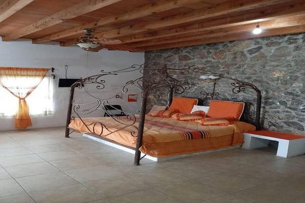 Foto de casa en venta en michoacan 42 , álvaro leonel, yautepec, morelos, 17114137 No. 07