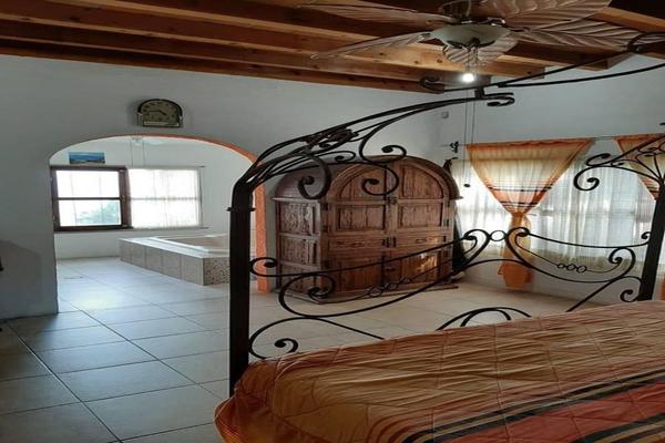 Foto de casa en venta en michoacan 42 , álvaro leonel, yautepec, morelos, 17114137 No. 09