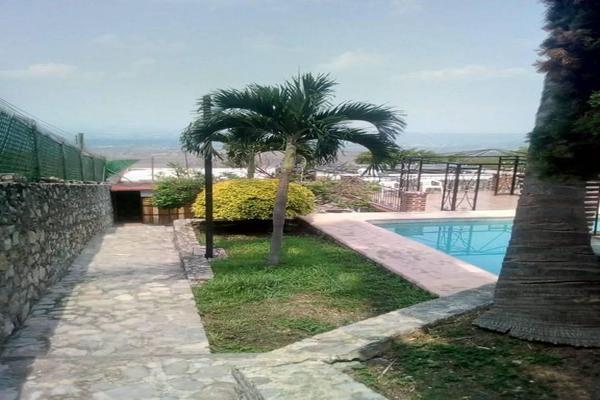 Foto de casa en venta en michoacan 42 , álvaro leonel, yautepec, morelos, 17114137 No. 10