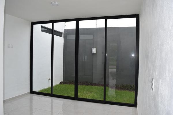 Foto de casa en venta en michoacan 611, villas diamante, villa de álvarez, colima, 15174518 No. 03