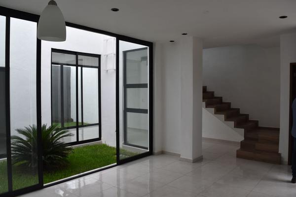 Foto de casa en venta en michoacan 611, villas diamante, villa de álvarez, colima, 15174518 No. 04