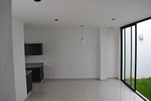 Foto de casa en venta en michoacan 611, villas diamante, villa de álvarez, colima, 15174518 No. 05